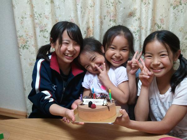 みく誕生日♪: 村田亙オフィシャ...