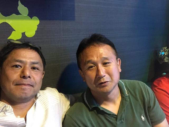 村田亙オフィシャルブログ: 2017...